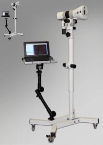 Видеокольпоскоп, модель 055