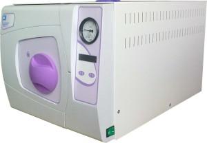 Стерилизатор паровой автоматический ГКа-25 ПЗ (-05)