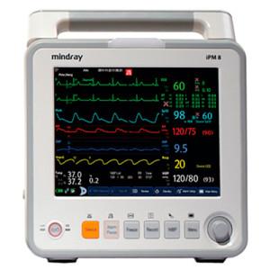 MINDRAY IPM 8
