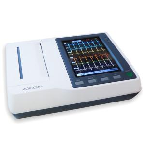 Электрокардиограф ЭКЗТ-36-04 «Аксион» с функцией передачи данных по каналу GSM